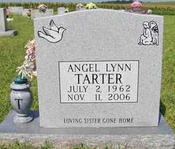 TARTER, ANGEL LYNN - Coffee County, Tennessee | ANGEL LYNN TARTER - Tennessee Gravestone Photos