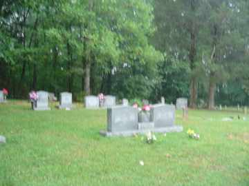 *BATTOWN OVERVIEW,  - Cumberland County, Tennessee |  *BATTOWN OVERVIEW - Tennessee Gravestone Photos