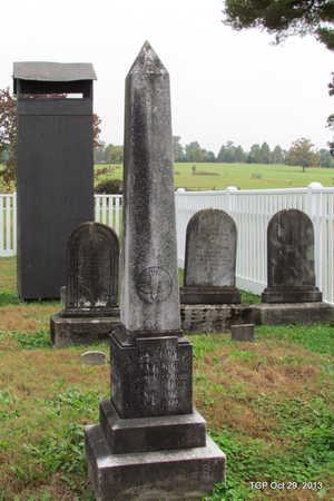 JACKSON LAWRENCE, RACHEL - Davidson County, Tennessee   RACHEL JACKSON LAWRENCE - Tennessee Gravestone Photos