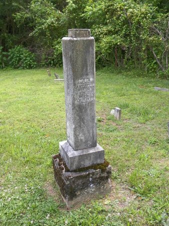 CANTRELL, WILLIAM RILEY - DeKalb County, Tennessee | WILLIAM RILEY CANTRELL - Tennessee Gravestone Photos