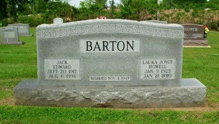 BARTIB, LAURA JOYCE - Gibson County, Tennessee   LAURA JOYCE BARTIB - Tennessee Gravestone Photos