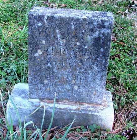 HARRIS, BERTHA MAE - Giles County, Tennessee   BERTHA MAE HARRIS - Tennessee Gravestone Photos