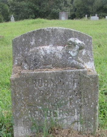 HENDERSON, RUBY - Giles County, Tennessee | RUBY HENDERSON - Tennessee Gravestone Photos