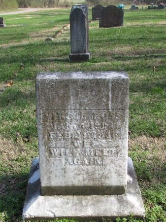 ROSS, VIRGIL - Giles County, Tennessee | VIRGIL ROSS - Tennessee Gravestone Photos