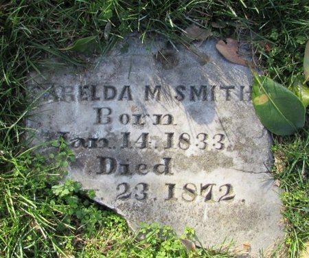 SMITH, SARELDA M. - Giles County, Tennessee | SARELDA M. SMITH - Tennessee Gravestone Photos