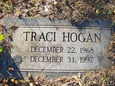 HOGAN, TRACI - Grundy County, Tennessee   TRACI HOGAN - Tennessee Gravestone Photos