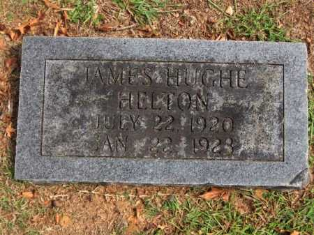 HELTON, JAMES HUGHE - Hamblen County, Tennessee | JAMES HUGHE HELTON - Tennessee Gravestone Photos