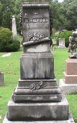 WOOD, JAMES - Hardeman County, Tennessee   JAMES WOOD - Tennessee Gravestone Photos