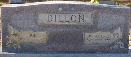 "DILLON, JOSEPH ""JOE"" - Hardin County, Tennessee   JOSEPH ""JOE"" DILLON - Tennessee Gravestone Photos"