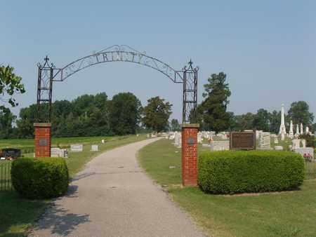 *TRINITY ENTRANCE,  - Haywood County, Tennessee |  *TRINITY ENTRANCE - Tennessee Gravestone Photos