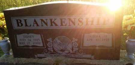 BLANKENSHIP, NORMA JO - Henderson County, Tennessee | NORMA JO BLANKENSHIP - Tennessee Gravestone Photos