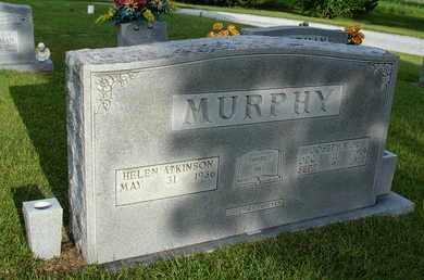 MURPHY, JOSEPH R. (JR) - Henderson County, Tennessee | JOSEPH R. (JR) MURPHY - Tennessee Gravestone Photos