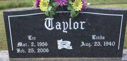 TAYLOR, LEE - Henderson County, Tennessee | LEE TAYLOR - Tennessee Gravestone Photos