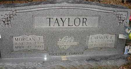 TAYLOR,  - Henderson County, Tennessee |  TAYLOR - Tennessee Gravestone Photos