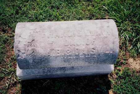 HOOPER, FRANCIS ELAIN - Henry County, Tennessee | FRANCIS ELAIN HOOPER - Tennessee Gravestone Photos