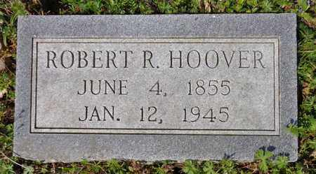 "HOOVER, ROBERT R ""BOB"" - Hickman County, Tennessee 