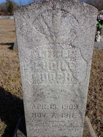 MURPHY, LUCILE - Hickman County, Tennessee | LUCILE MURPHY - Tennessee Gravestone Photos