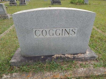 COGGINS, FAMILY MARKER - Jefferson County, Tennessee   FAMILY MARKER COGGINS - Tennessee Gravestone Photos