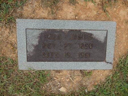 JAMES, LOLA - Jefferson County, Tennessee | LOLA JAMES - Tennessee Gravestone Photos