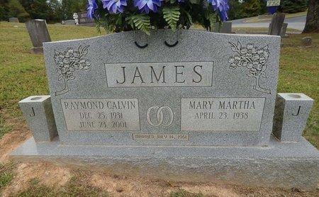 JAMES, RAYMOND CALVIN - Jefferson County, Tennessee | RAYMOND CALVIN JAMES - Tennessee Gravestone Photos