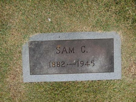 STALLINGS, SAM C - Jefferson County, Tennessee | SAM C STALLINGS - Tennessee Gravestone Photos