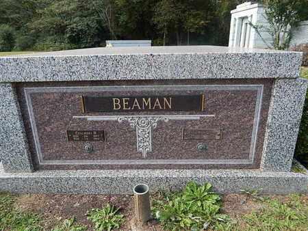 BEAMAN, ANNA MAE - Knox County, Tennessee | ANNA MAE BEAMAN - Tennessee Gravestone Photos