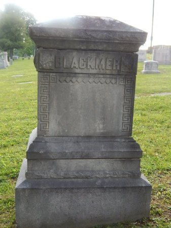 BLACKMER, FAMILY MARKER - Knox County, Tennessee | FAMILY MARKER BLACKMER - Tennessee Gravestone Photos