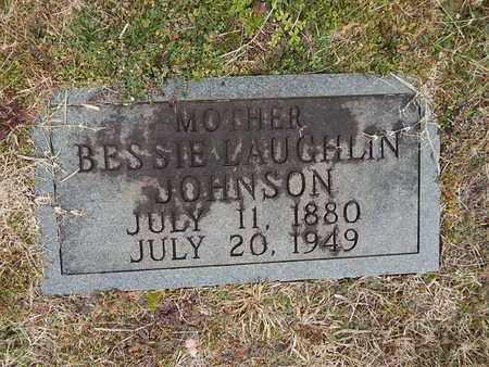JOHNSON, BESSIE - Knox County, Tennessee | BESSIE JOHNSON - Tennessee Gravestone Photos