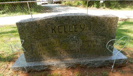 KELLEY, CLARENCE F - Knox County, Tennessee | CLARENCE F KELLEY - Tennessee Gravestone Photos