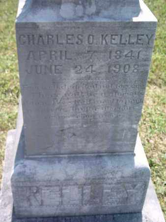 KELLEY, CHARLES O - Knox County, Tennessee | CHARLES O KELLEY - Tennessee Gravestone Photos