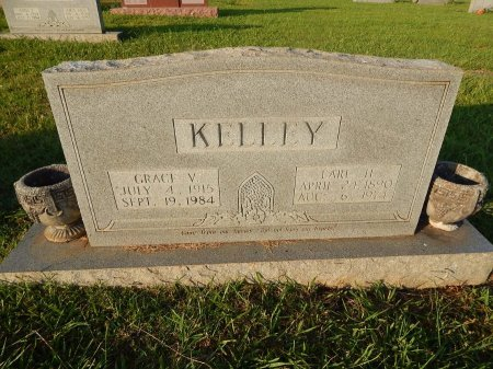 KELLEY, GRACE V - Knox County, Tennessee | GRACE V KELLEY - Tennessee Gravestone Photos