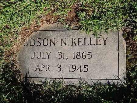 KELLEY, HUDSON N - Knox County, Tennessee   HUDSON N KELLEY - Tennessee Gravestone Photos