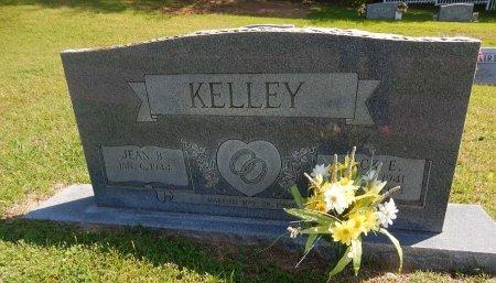 KELLEY, JACK E - Knox County, Tennessee | JACK E KELLEY - Tennessee Gravestone Photos