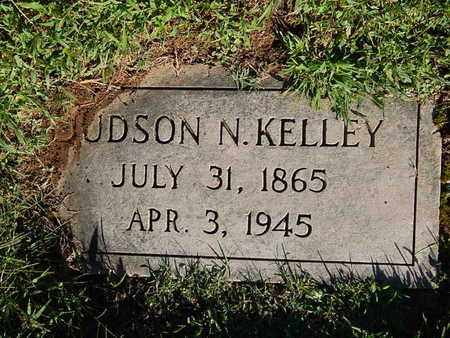 KELLEY, JUDSON N - Knox County, Tennessee | JUDSON N KELLEY - Tennessee Gravestone Photos