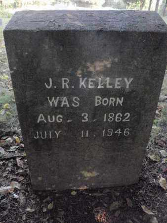 KELLEY, J R - Knox County, Tennessee | J R KELLEY - Tennessee Gravestone Photos