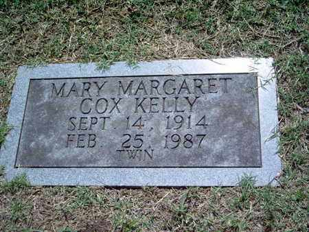 KELLEY, MARY MARGARET - Knox County, Tennessee | MARY MARGARET KELLEY - Tennessee Gravestone Photos