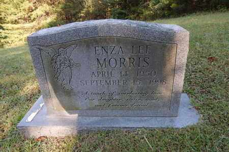 MORRIS, ENZA LEE - Knox County, Tennessee | ENZA LEE MORRIS - Tennessee Gravestone Photos