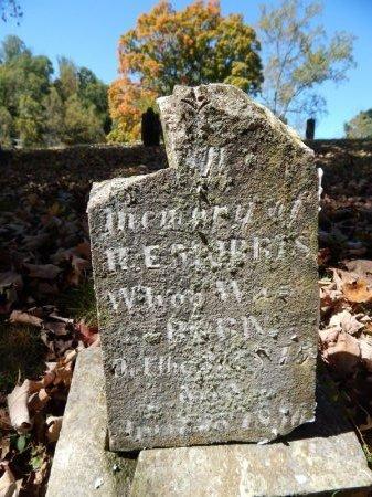 MORRIS, H E - Knox County, Tennessee | H E MORRIS - Tennessee Gravestone Photos