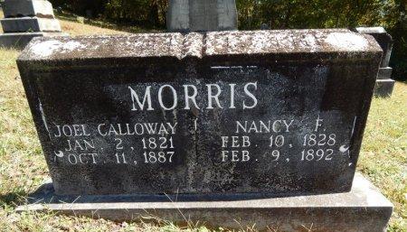 MORRIS, JOEL CALLOWAY - Knox County, Tennessee | JOEL CALLOWAY MORRIS - Tennessee Gravestone Photos