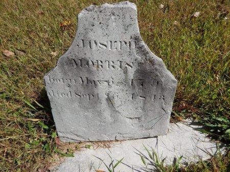 MORRIS, JOSEPH - Knox County, Tennessee   JOSEPH MORRIS - Tennessee Gravestone Photos