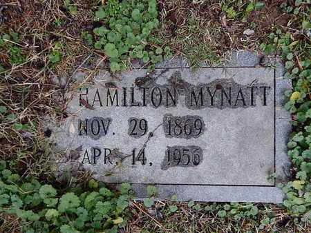 MYNATT, ALMA - Knox County, Tennessee | ALMA MYNATT - Tennessee Gravestone Photos