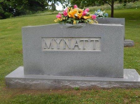 MYNATT, FAMILY MARKER - Knox County, Tennessee | FAMILY MARKER MYNATT - Tennessee Gravestone Photos