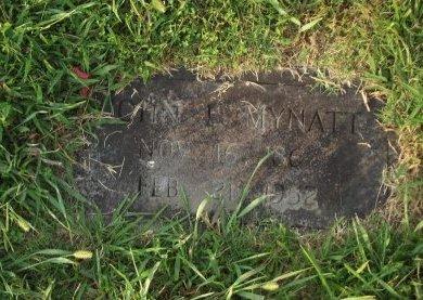MYNATT, JOHN L - Knox County, Tennessee | JOHN L MYNATT - Tennessee Gravestone Photos