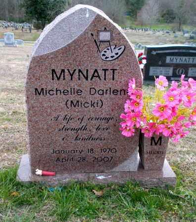 MYNATT, MICHELLE DARLENE - Knox County, Tennessee | MICHELLE DARLENE MYNATT - Tennessee Gravestone Photos