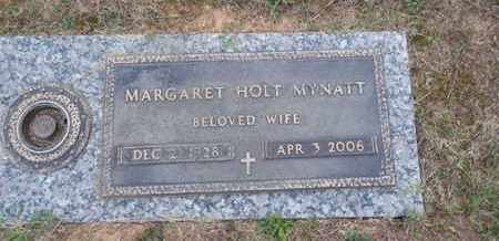 MYNATT, MARGARET - Knox County, Tennessee | MARGARET MYNATT - Tennessee Gravestone Photos