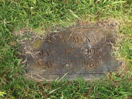 MYNATT, RUTH H - Knox County, Tennessee | RUTH H MYNATT - Tennessee Gravestone Photos