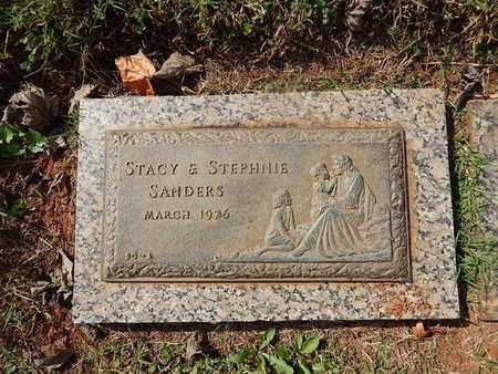 SANDERS, STEPHNIE - Knox County, Tennessee | STEPHNIE SANDERS - Tennessee Gravestone Photos