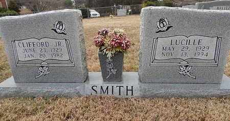 SMITH, LUCILLE - Knox County, Tennessee | LUCILLE SMITH - Tennessee Gravestone Photos