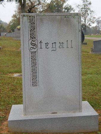 STEGALL, FAMILY MARKER - Knox County, Tennessee | FAMILY MARKER STEGALL - Tennessee Gravestone Photos