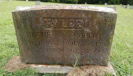 TAYLOR, ROBERT - Knox County, Tennessee | ROBERT TAYLOR - Tennessee Gravestone Photos
